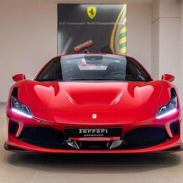 Week-end Pilotage Ferrari et Lamborghini au Castellet en région Provence-Alpes-Côte d'Azur et Corse