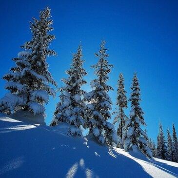 Week end à la Montagne, département Alpes Maritimes