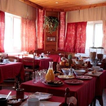 Auron, Alpes Maritimes (06) - Week end à la Montagne