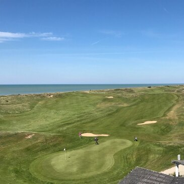 Week end Golf, département Vendée