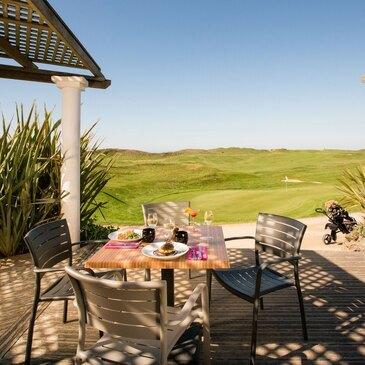 Saint-Jean-de-Monts, Vendée (85) - Week end Golf