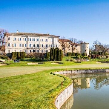 Week-end Gourmand au Château de Taulane dans le Verdon