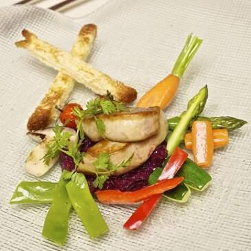 Week-end Gourmand au Château de Taulane dans le Verdon en région Provence-Alpes-Côte d'Azur et Corse