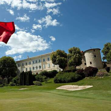 Week-end Spa au Château de Taulane dans le Verdon
