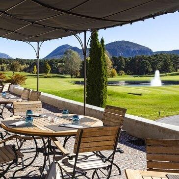 Week-end Spa au Château de Taulane dans le Verdon en région Provence-Alpes-Côte d'Azur et Corse