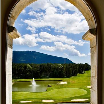 Week end Golf en région Provence-Alpes-Côte d'Azur et Corse
