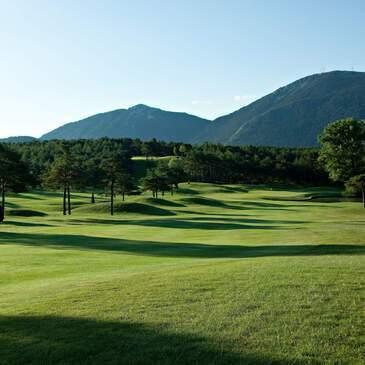 La Martre, Var (83) - Week end Golf