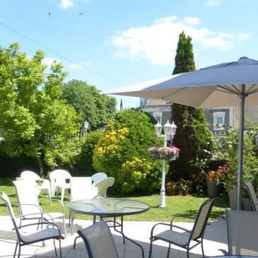 Week end Spa et Soins proche Pontorson, à 10 min du Mont-Saint-Michel