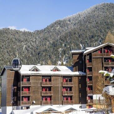 Offrir Week end Spa et Soins département Savoie