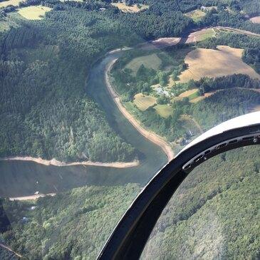 Offrir Week end dans les Airs département Aude