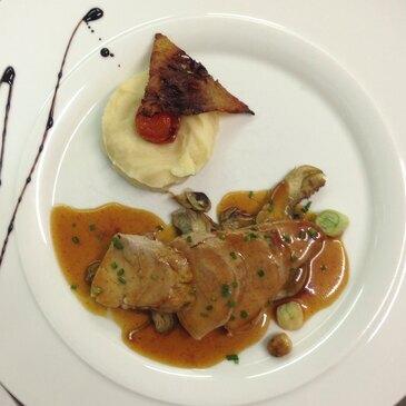 Week-end Gourmand à Saint-Rémy-de-Provence en région Provence-Alpes-Côte d'Azur et Corse