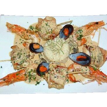 Grau-du-Roi, Gard (30) - Week end Gastronomique
