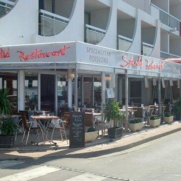 Week-end Gourmand au Grau-du-Roi en Camargue en région Languedoc-Roussillon