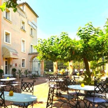 Week-end en Amoureux près d'Avignon en région Provence-Alpes-Côte d'Azur et Corse