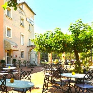 Week-end Gourmand près d'Avignon