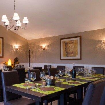 Entraigues-sur-la-Sorgue, à 10 min d'Avignon, Vaucluse (84) - Week end Gastronomique