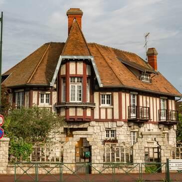 Weekend Gourmand près de Fontainebleau