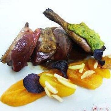 Week end Gastronomique en région Auvergne