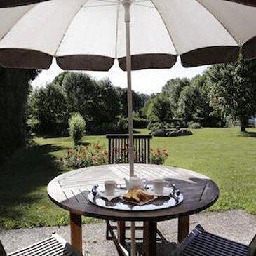 Week-end Gourmand près d'Aurillac en région Auvergne