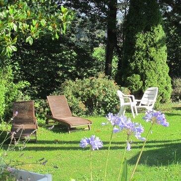 WEEK END en région Limousin
