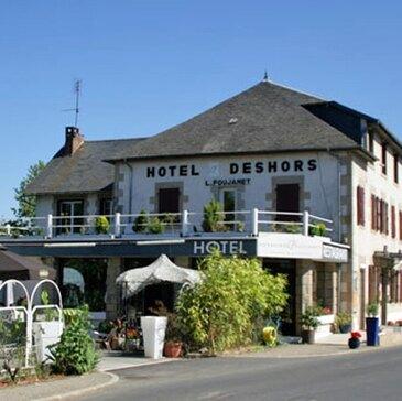 Week-end Bien-Être près de Brive-la-Gaillarde en région Limousin
