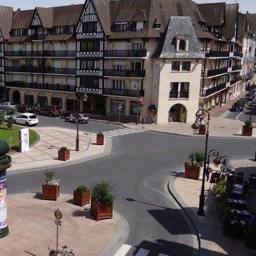 Réserver Week end Spa et Soins en Basse-Normandie