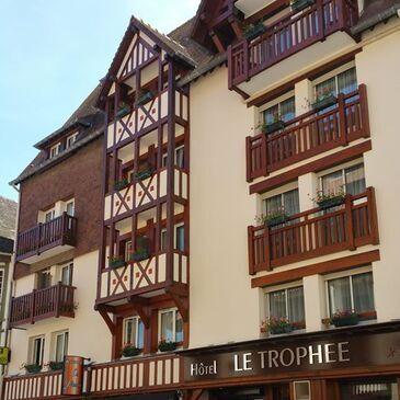 Offrir Week end en Amoureux en Basse-Normandie