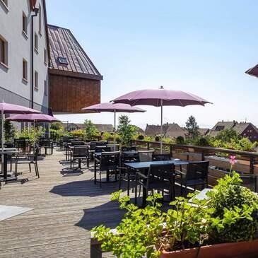 Riquewihr, Haut rhin (68) - Week end Spa et Soins