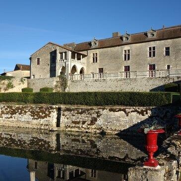 Week end Gastronomique proche Surin, à 1h de Poitiers