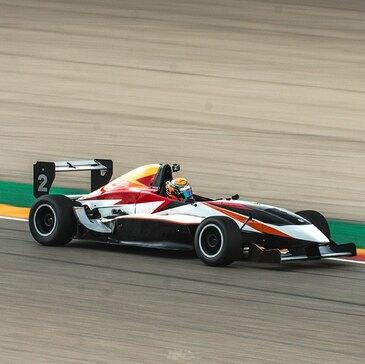 Week-end Pilotage Formule Renault - Circuit du Val de Vienne