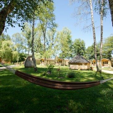 Champvert, à 30 min de Nevers, Nièvre (58) - Week end Insolite