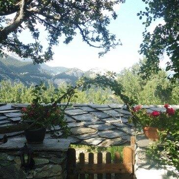 Week-End en Amoureux à Modane dans les Alpes