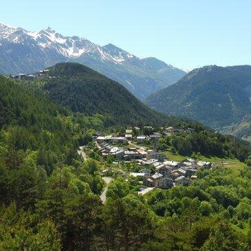 Week-End Spa et Massage à Modane dans les Alpes