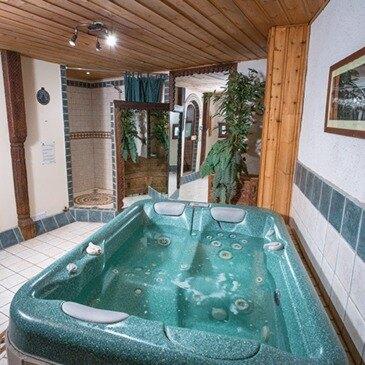 Villarodin Bourget, à 5 min de Modane, Savoie (73) - Week end Spa et Soins