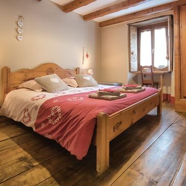 Week-End Spa et Massage à Modane dans les Alpes en région Rhône-Alpes