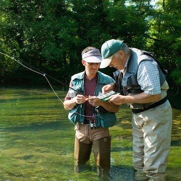 Pêche au gros en région Franche-Comté