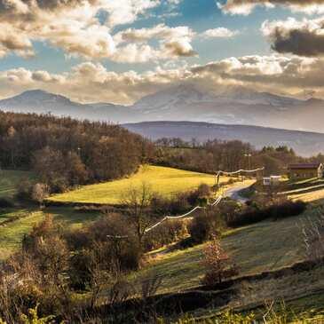 Ariège (09) Midi-Pyrénées - WEEK END