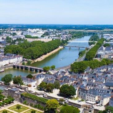 Maine et loire (49) Pays-de-la-Loire - Sport Aérien