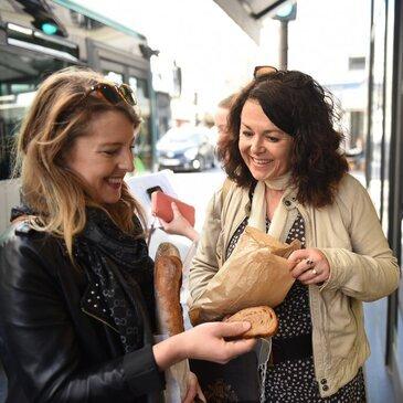 Balade Gourmande Guidée à Paris