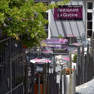 Week end Gastronomique proche à Fontenay-le-Comte