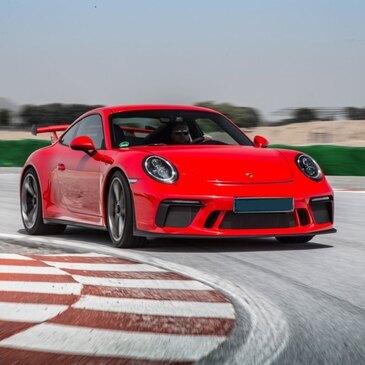 Stage Coaching en Porsche 991 GT3 CS - Circuit du Mans
