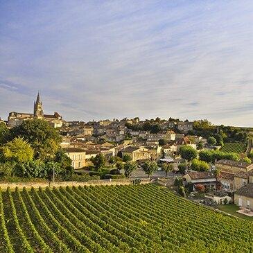 Urbain en région Aquitaine