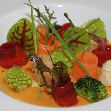 Week end Gastronomique proche Isle-sur-la-Sorgue, à 15 min de Cavaillon
