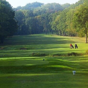 Week-end Golf au Château de Sacy