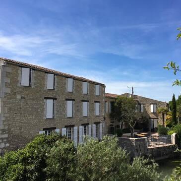 Week end Gastronomique, département Charente maritime
