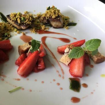 Week-end Gastronomique près de Royan en région Poitou-Charentes