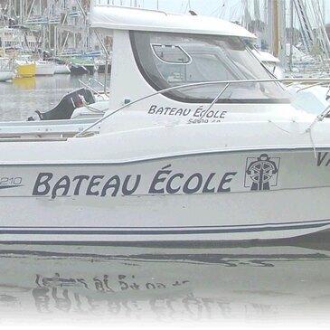 Vannes, Morbihan (56) - Permis bateau