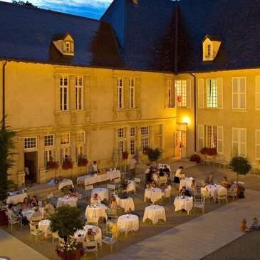 Week end Gastronomique proche Belleville-en-Beaujolais, à 40 min de Lyon
