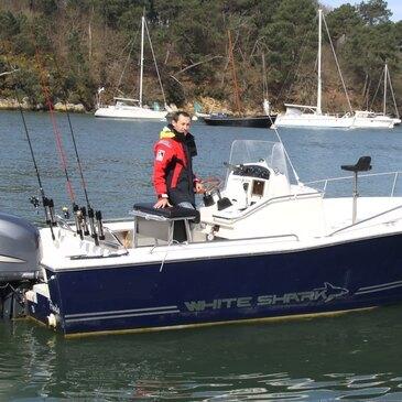 Journée Pêche au Gros près de Vannes