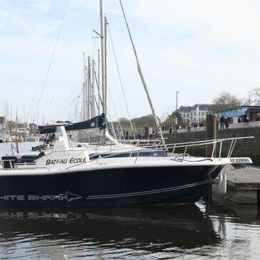 Pêche au gros en région Bretagne